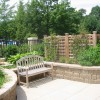 Essential Elements of Therapeutic Gardens