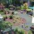 The Tranquility Garden at McAuley Convent – Merion, PA