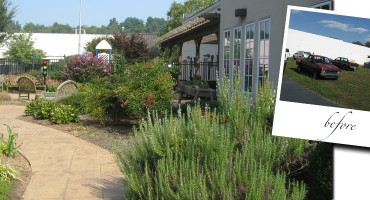 The Ruby Pardue Blackburn Adult Day Health Care Center – Wilkesboro, NC