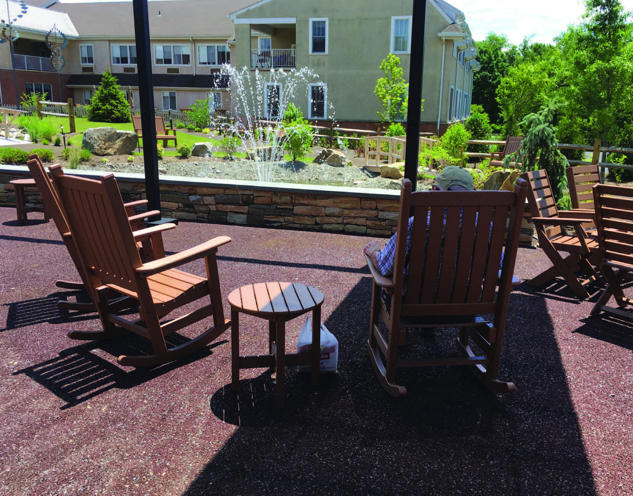 Stormwater Retention 100 Percent Design For Generations 2 0