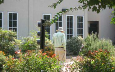 Walking in the Garden Adult Day Wilkesboro